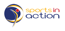 Sports in Action Logo